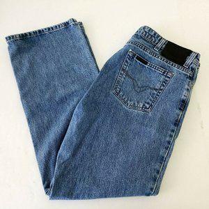 Harley Davidson Straight Jeans